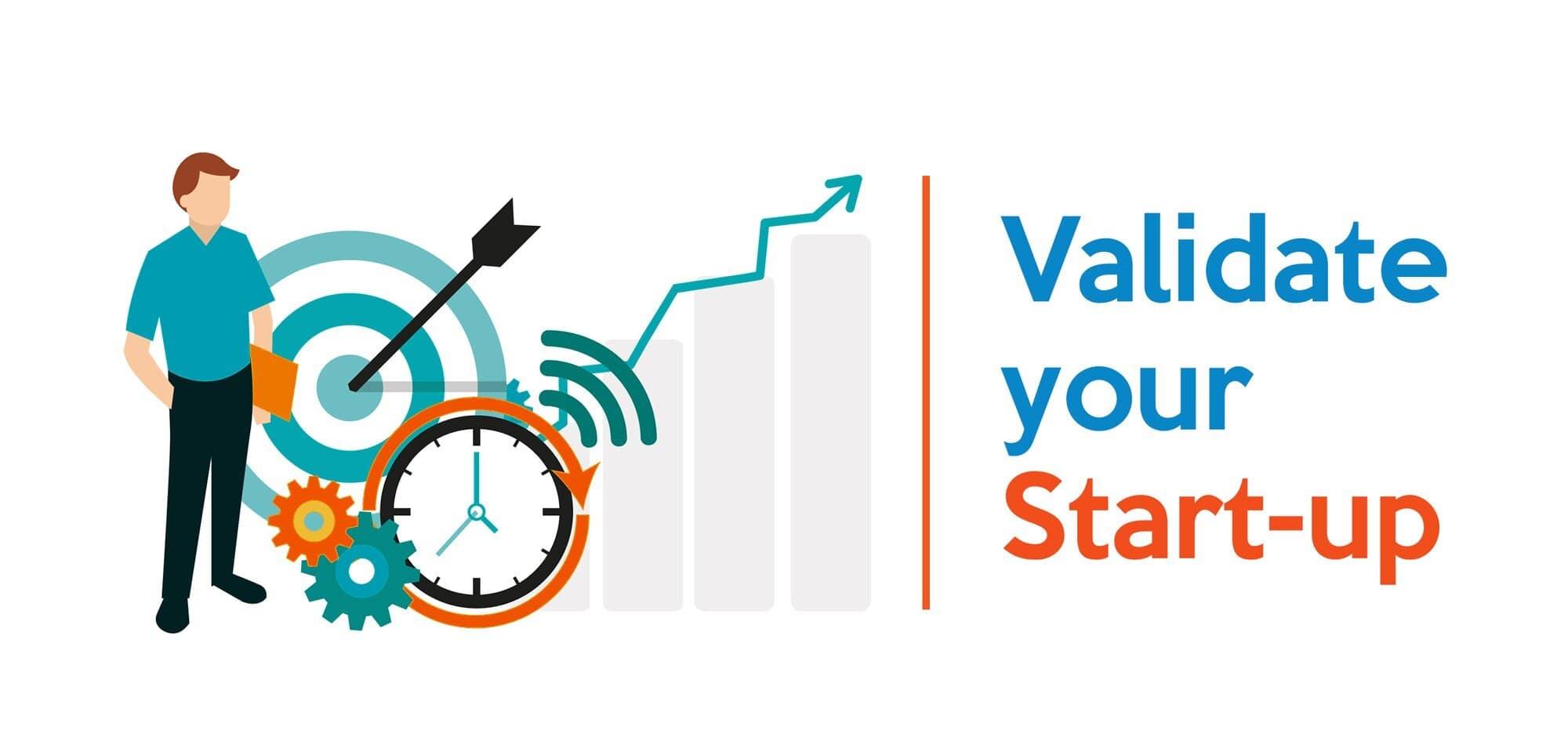 MVP: Quickly Validate your Start-Up | Raidan.com.au