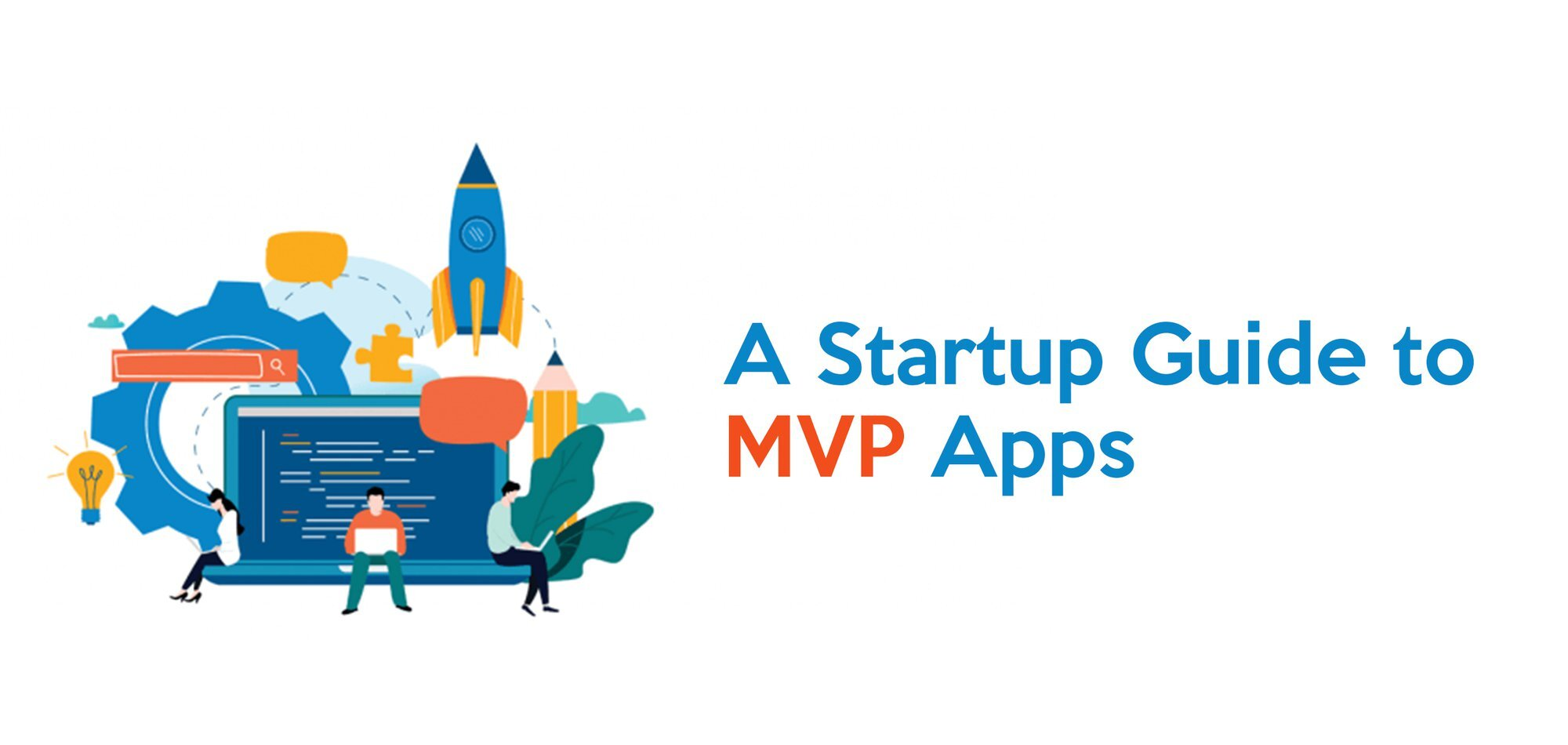 A Startup Guide to MVP Apps   Raidan.com.au