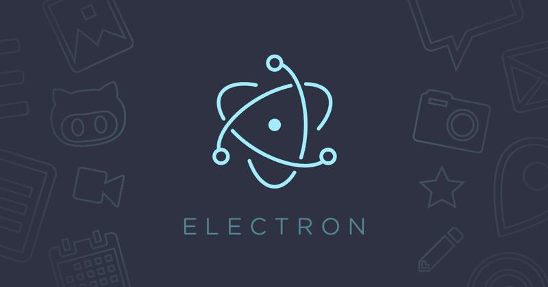 Building Desktop Applications with Electron JS   Raidan.com.au