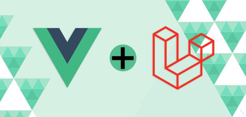 Working Hands-On with Vue and Laravel | Raidan.com.au