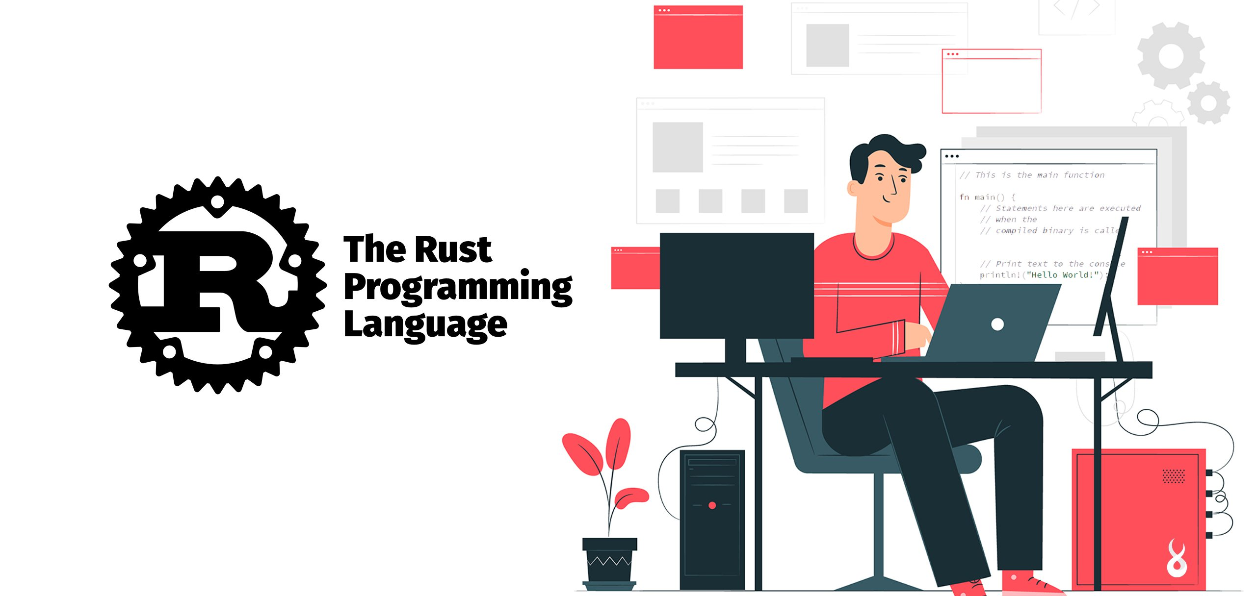 What is Rust and Why Is It Popular? | Raidan.com.au