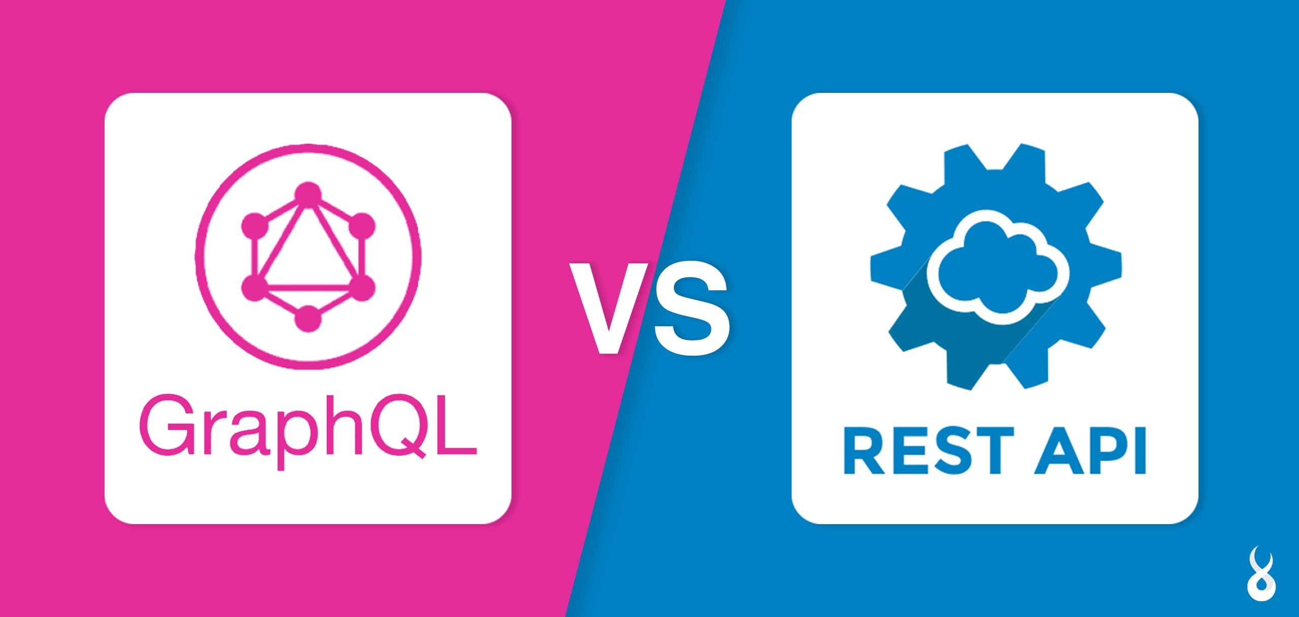 GraphQL vs REST API | Raidan.com.au