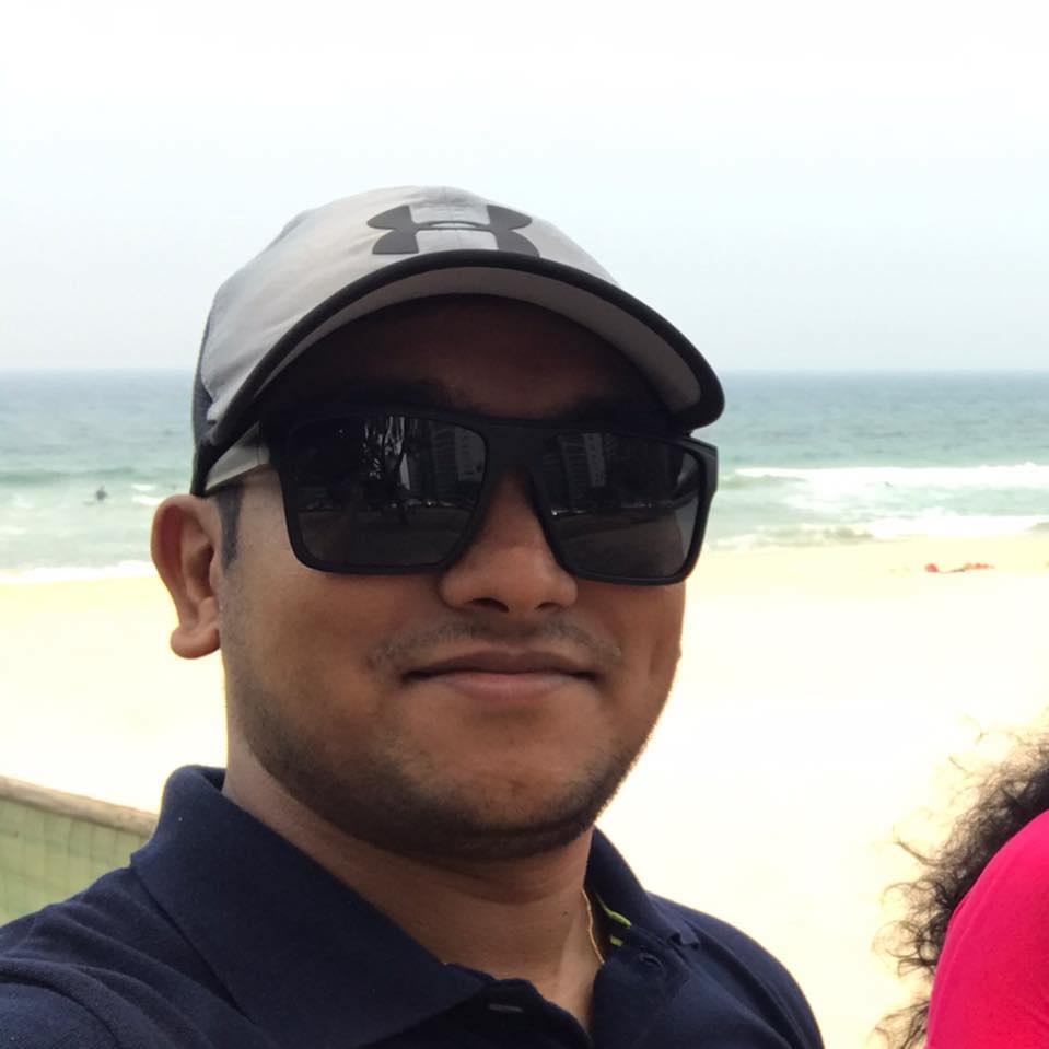 Aidan Perera | Raidan.com.au
